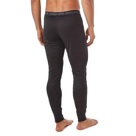 Patagonia Capilene Midweight Bottoms - Navy Blue