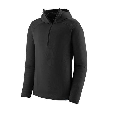 Patagonia Capilene Thermal Weight Zip-Neck Hoody