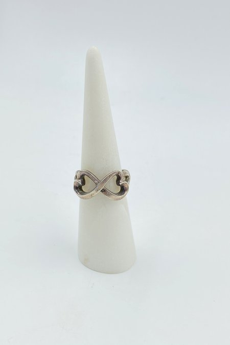 Vintage Paloma Picasso Ring - Sterling Silver