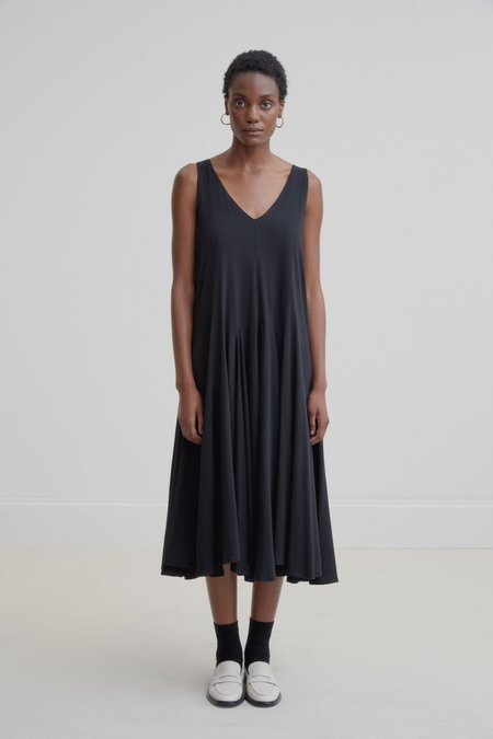 Kowtow Volume Dress - Black