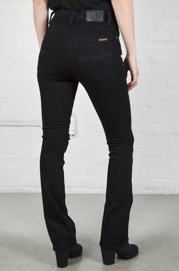 ef7d3a058c2 Men's Nudie Boot Ben Black Viper. sold out. Nudie Jeans