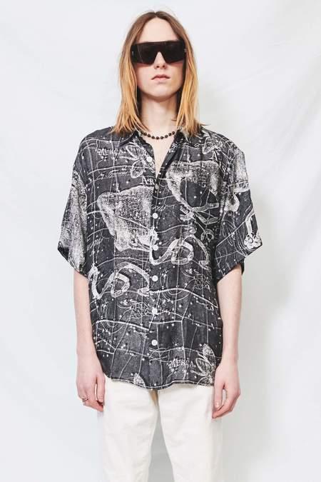 Schnayderman's Oversized Zodiac Shirt