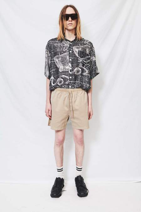 Schnayderman's Slate Shorts - Beige