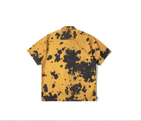 The Hundreds Animal S/S Shirt - Multi