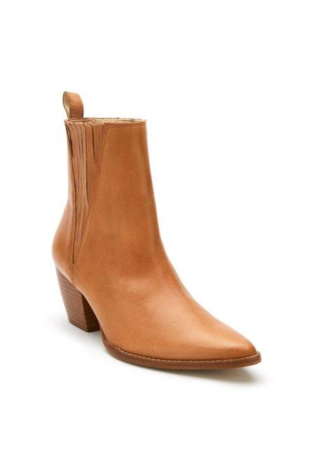 Matisse Elevation Boot - Tan