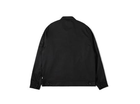 The Hundreds Taurine Jacket - Black