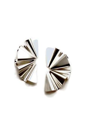 Tiro Tiro Mini Faldi Earrings