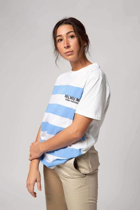 Helmut Lang Standard T-Shirt - Chalk White