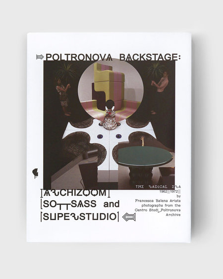 """Vintage """"RADICAL DESIGN"""" FORTINO EDITIONS COLLECTION"""