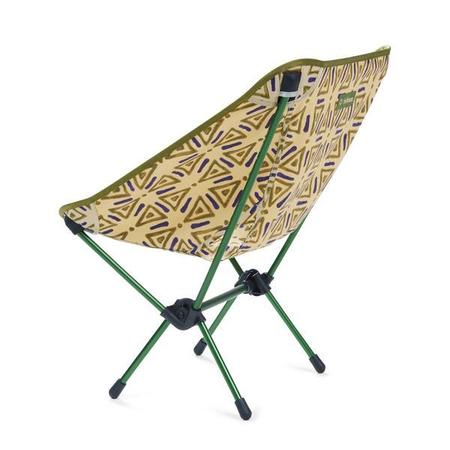 Helinox Chair One - Triangle Green