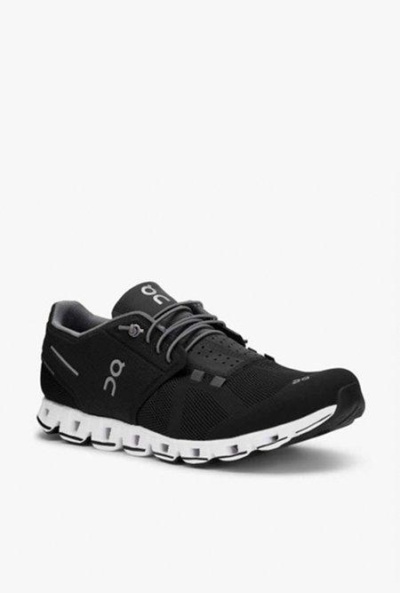 ON running Cloud Running Shoe - Black/White