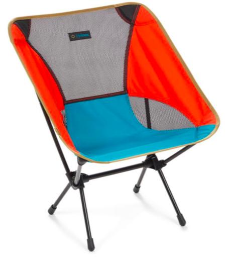 Helinox Chair One - Multi Block