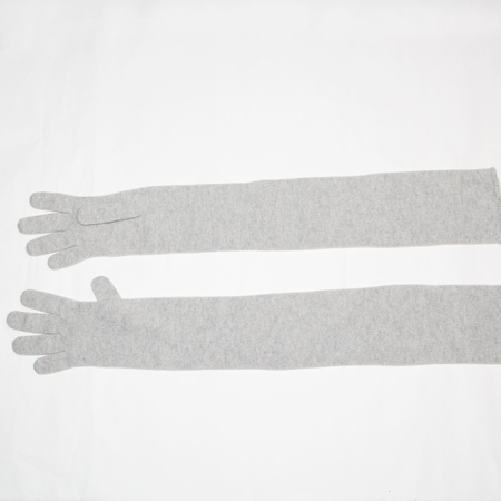 Baserange Whit Gloves – Cashmere