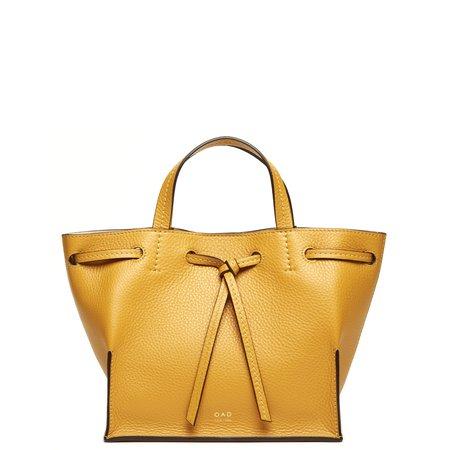 OAD Mini Edie Bag - Ochre