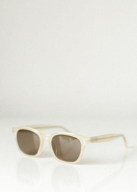 Illesteva Paxton Sunglasses - Melon