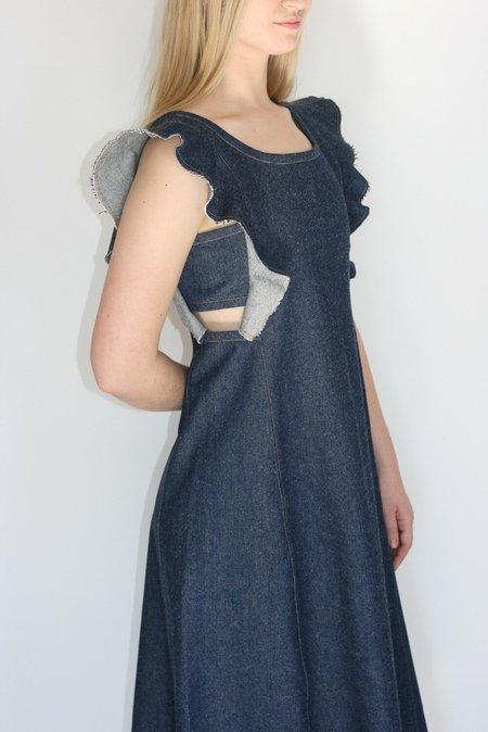 ALICEANNA TIGERELLA dress