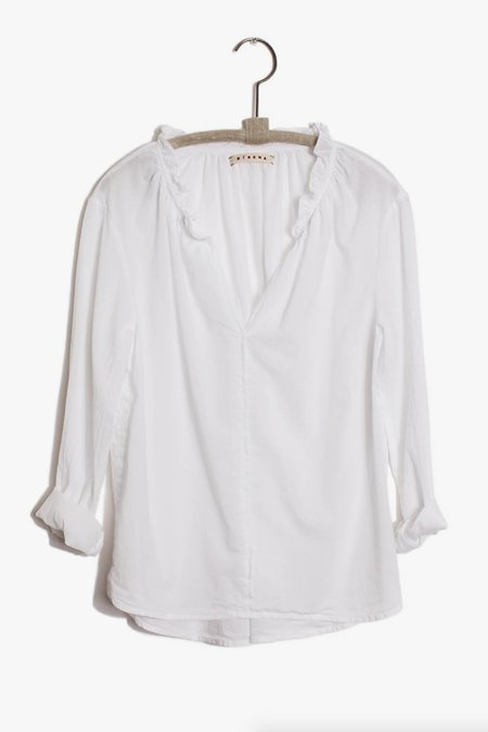 Xirena Juliette Top - White