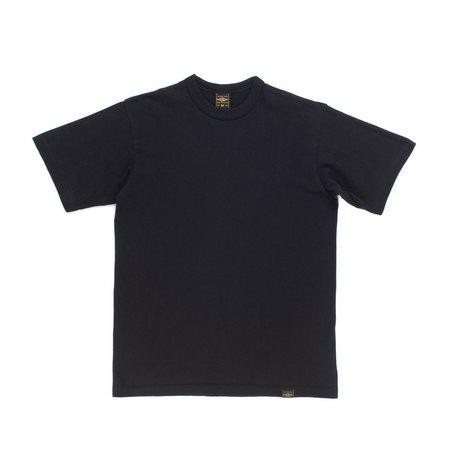 Iron Heart IHT-1610L T-shirt - Black