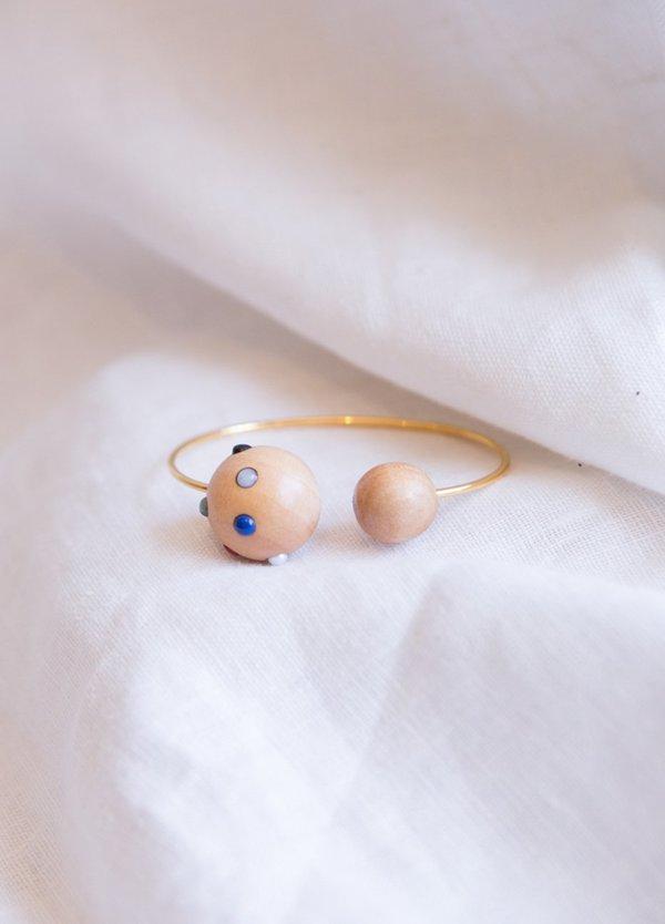Sophie Monet Confetti Bracelet