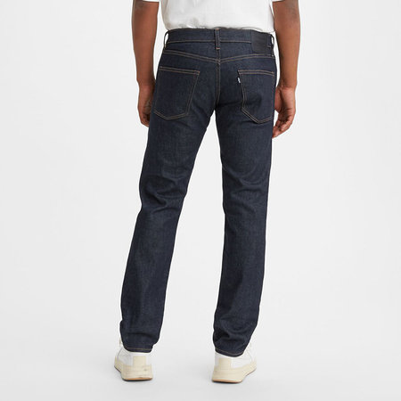 Levi's Crafted 511 LMC Resin Rinse Stretch - Blue