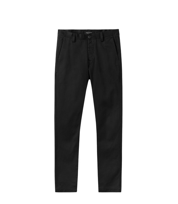 Wings+Horns Brushed Twill Tokyo Pant - Black
