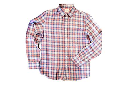 Faherty Brand Everyday Shirt - Summerland Plaid