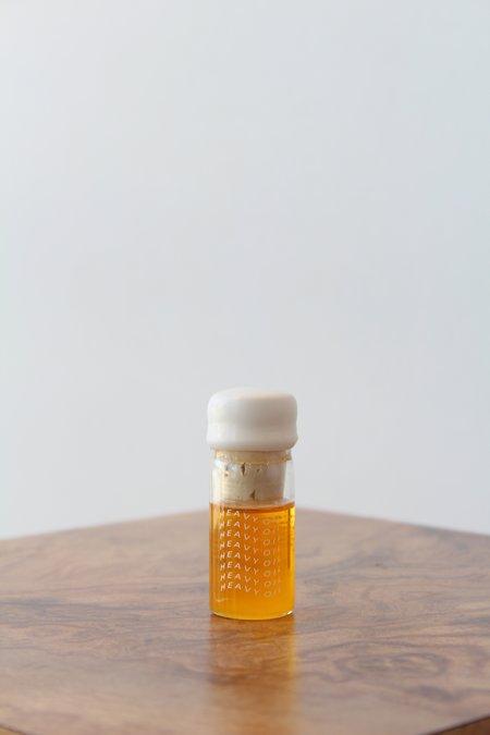 HEAVY OIL Nourishing Serum
