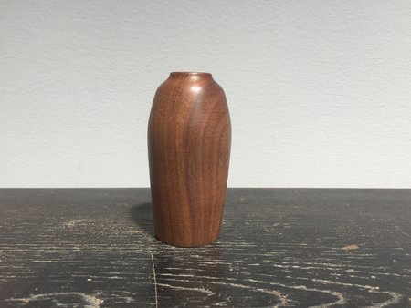 Claudio Sebastian Stalling Wooden Vase