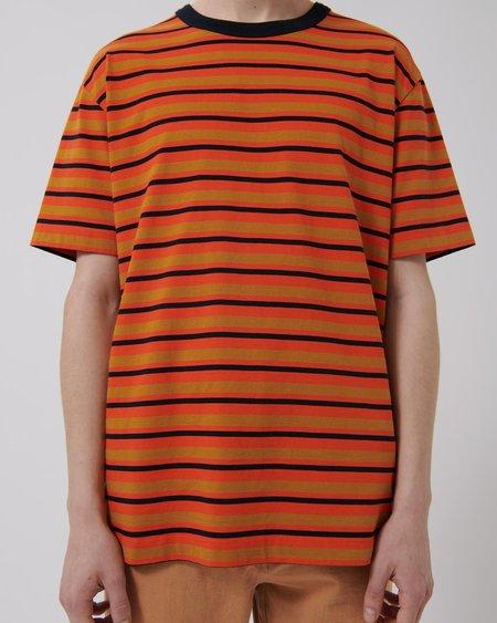 Loreak Camiseta Mate Tee - Orange