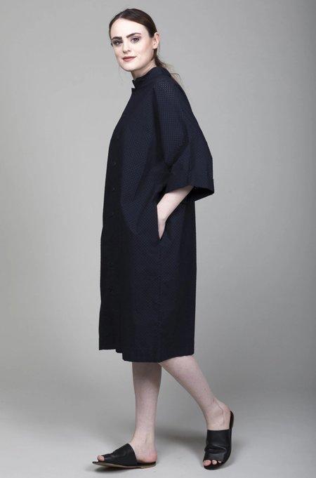 Labo.Art Camicia Johnny Forello Dress - Atlantic