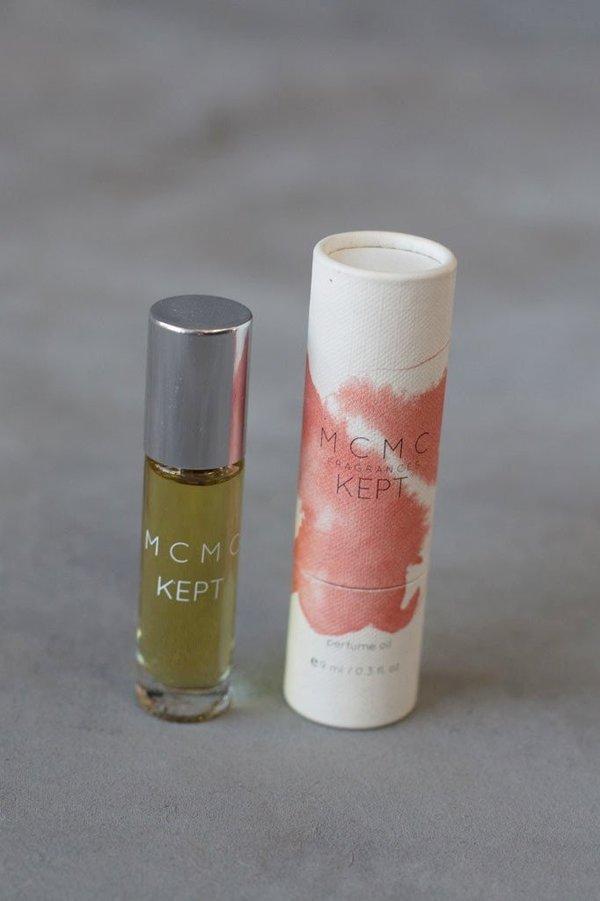 MCMC Fragrances Kept Perfume Oil