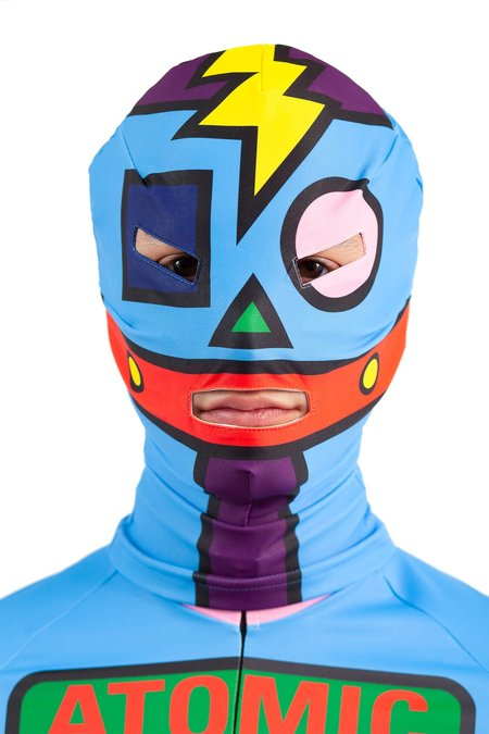 Walter Van Beirendonck Radiate Beauty Morph Mask