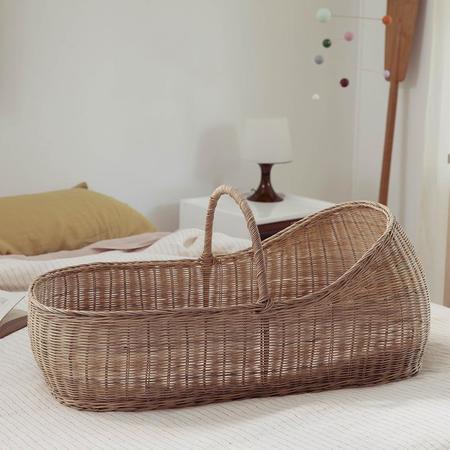 kids Shop Merci Milo Lyra Moses Baby Basket