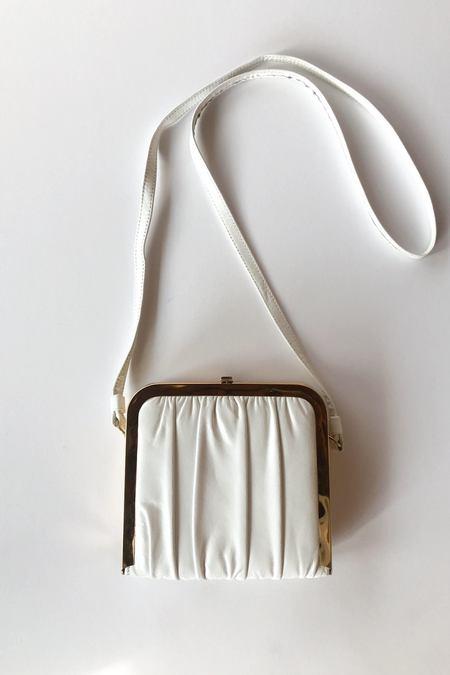 Vintage Cannes Bag