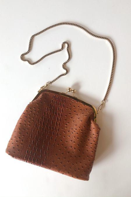 Vintage Madi Bag