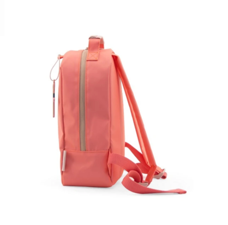 Miss Rilla and Mister Gorilla Mini Plain Ballerina Backpack