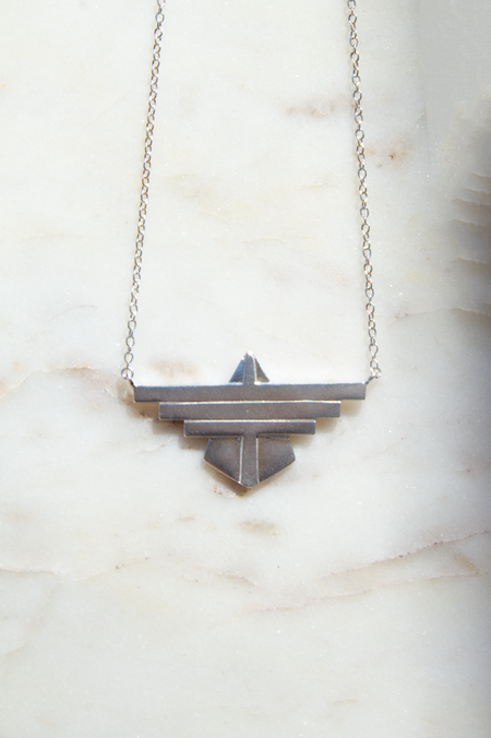 Sierra Winter Jewelry Freebird Necklace