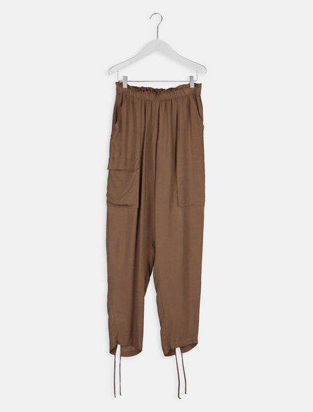 Humanoid Denver Trousers - mocca