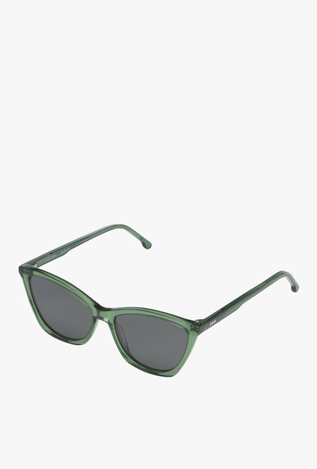 KOMONO Alexa Sunglasses - Mint