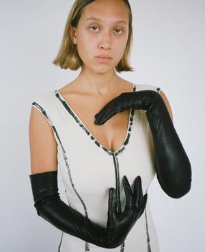 Clyde Midnight Gloves