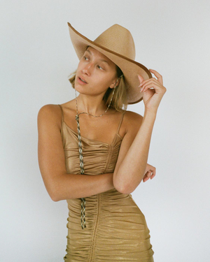 Clyde Western Hat