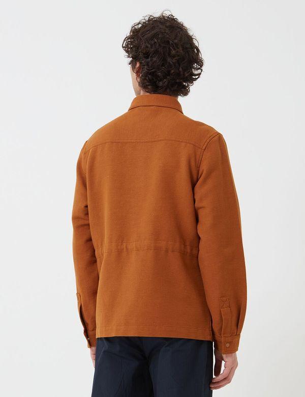 Folk Clothing Folk Assembly Jacket - Teak