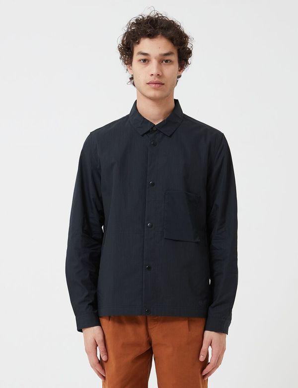 Folk Clothing Folk Stack Jacket - Black
