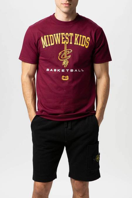 Midwest Kids Cavs T Shirt