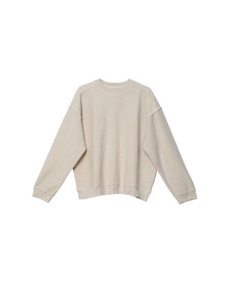maran Regine Sweatshirt - Cream