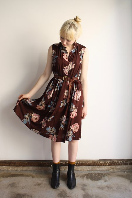 Myrtle Julie Dress