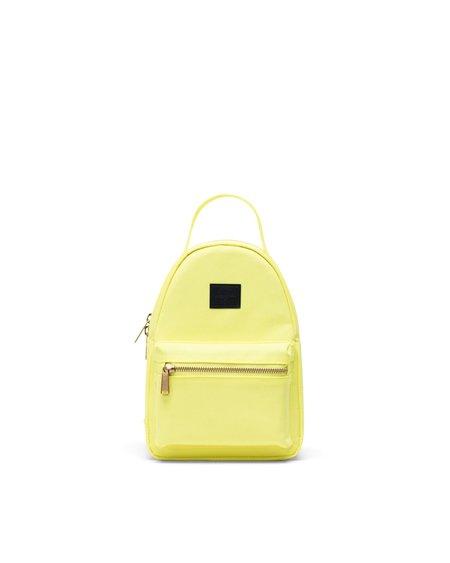 HERSCHEL SUPPLY CO Mochila Nova Mini bag - Highlight/Black