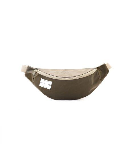 Ölend Lemans bum bag - Green