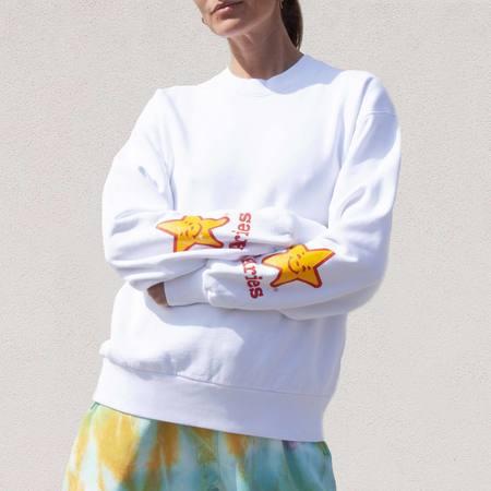 Aries Arise Fast Food Sweatshirt