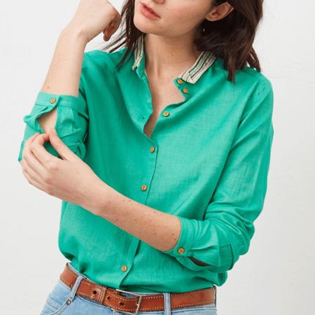 Tinsels Holly Sierra Shirt